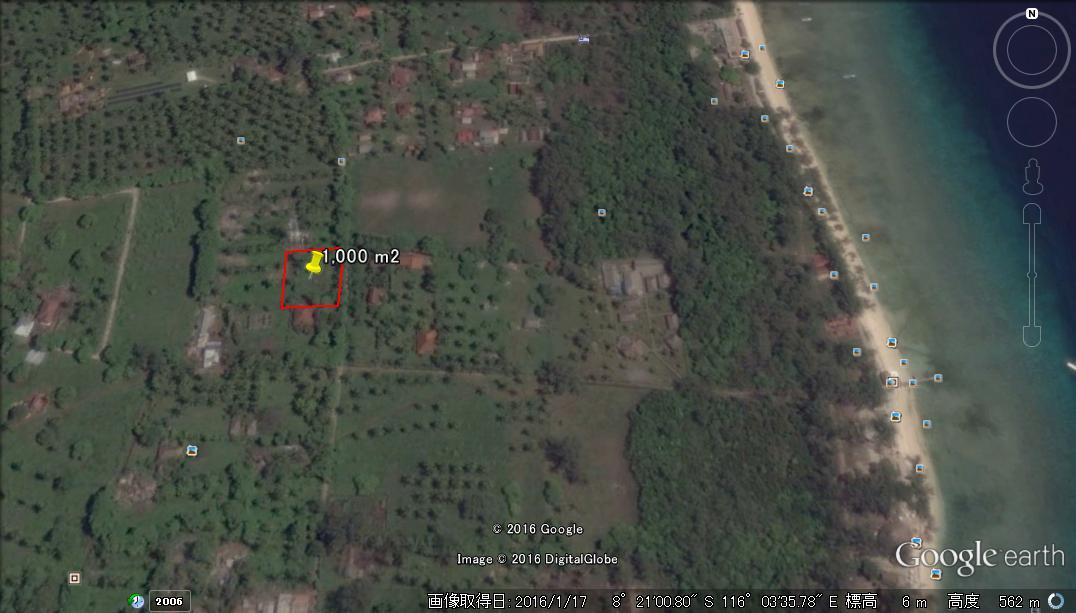 Gilimeno land for sale 1 000 m2 ls 052 bali real estate for Gartengestaltung 1000 m2